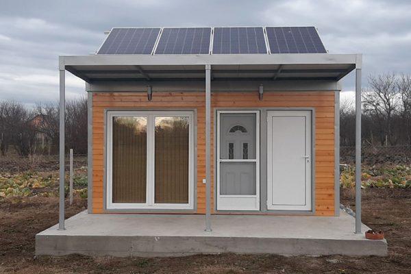 PetroSOLAR solarni sistemi za vikendice i kuće