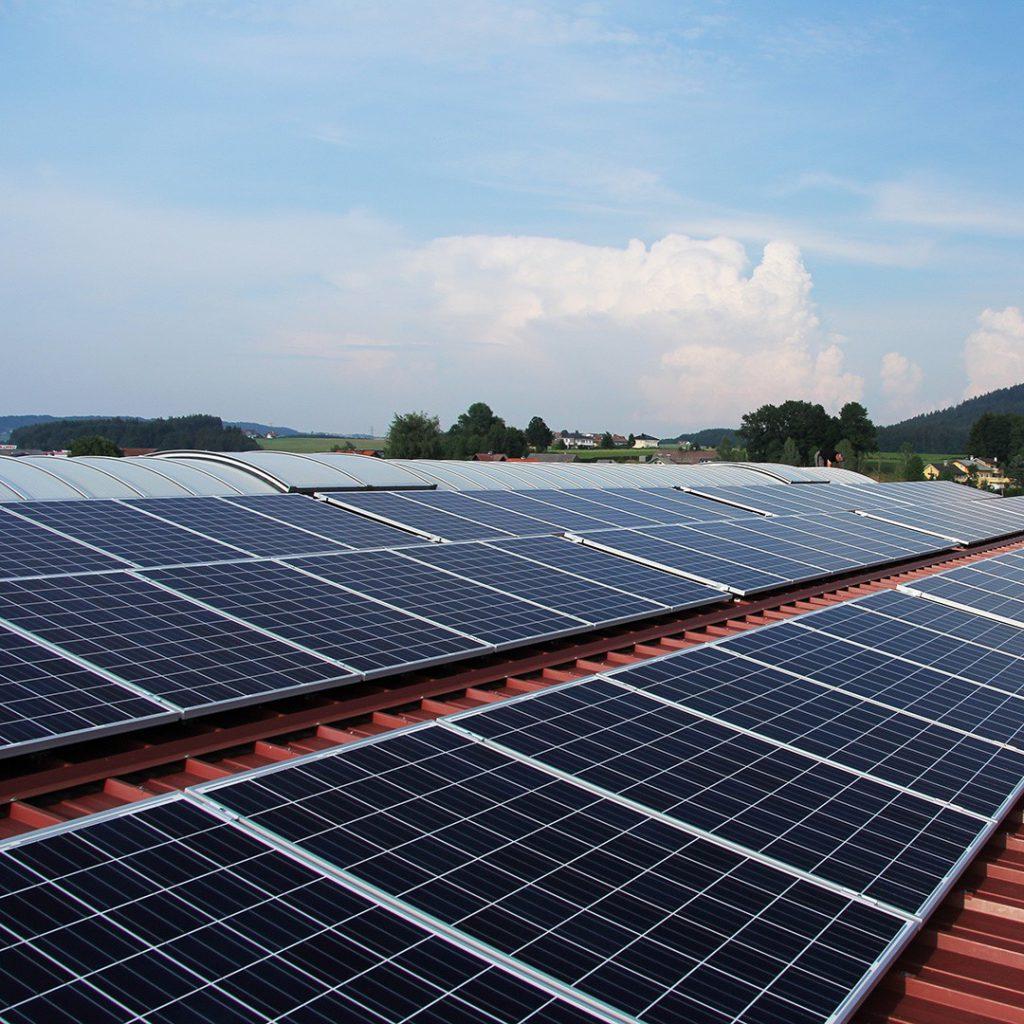 Solarni sistemi i paneli